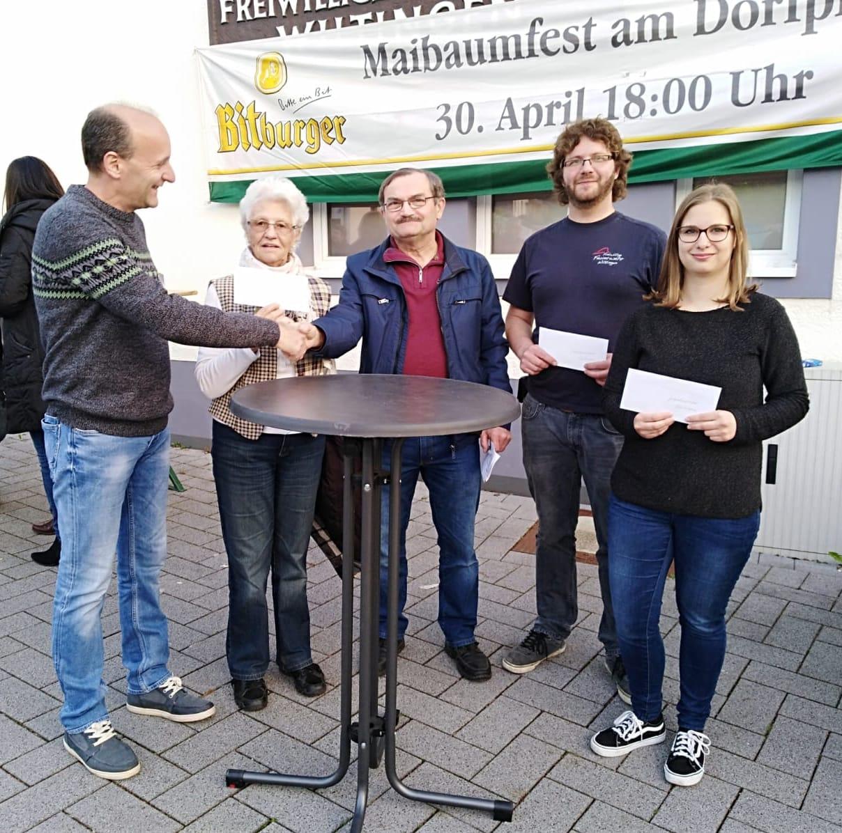Freizeitclub Wiltingen
